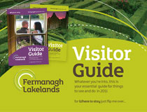 Fermanagh Lakelands Guide 2011