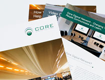 Core Digital Network