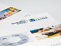SWC Foundation Degree Brochures