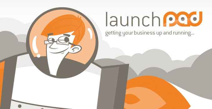 launchPAD - for Start-Up Businesses