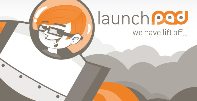 launchPAD - launch your career